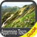 Appennino Tosco-Emiliano National Park - GPS Map Navigator