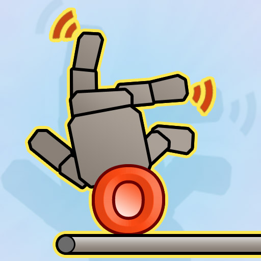 Ouch! app icon